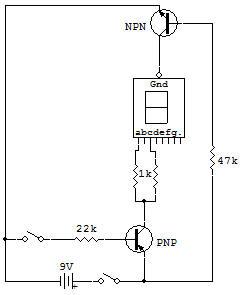 Transistor Switcher 2