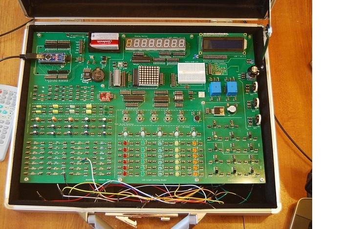 Électronique/Electronic Kit